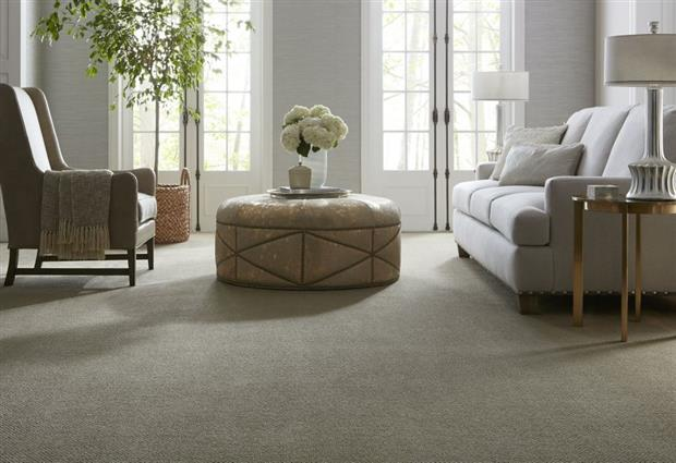 Queensbury Villa Tapestry Beige 9770