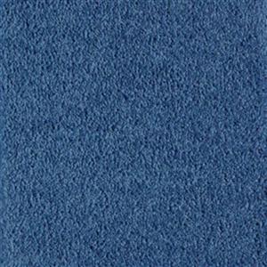 Carpet Spectacular 1P81-575 FiestaBlue