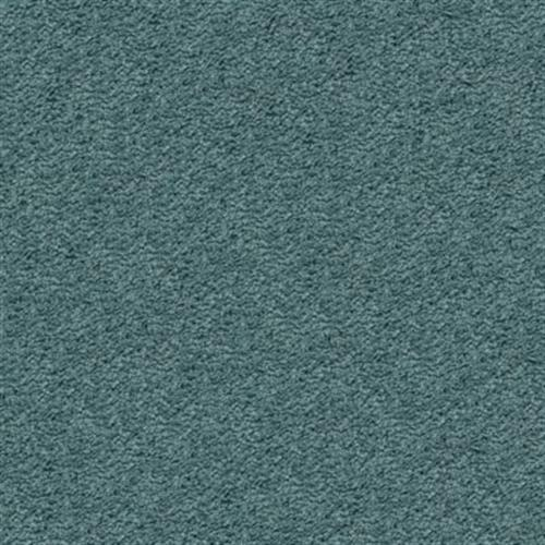 Delicate Charm Tranquil Teal 509