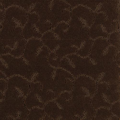 Elegant Attitude Mahogany 9888