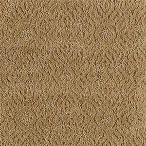 Carpet ArtfullyDesigned 43512-9741 Goldspun