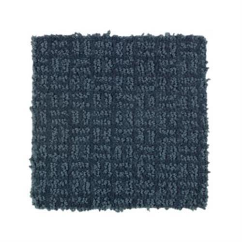 Ideal Dream Batik Blue 576