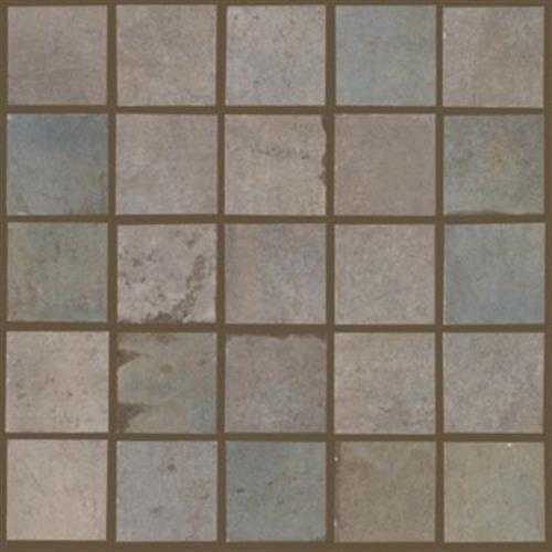 Quarry Stone Dark Mosaic
