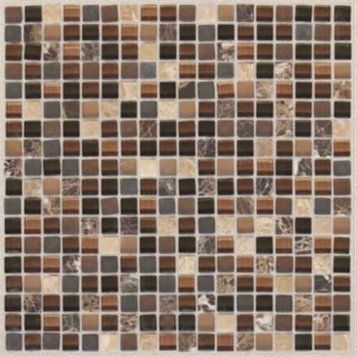 Maraval Stone Brown Toffee