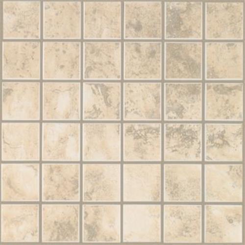 Pavin Stone Floor White Linen