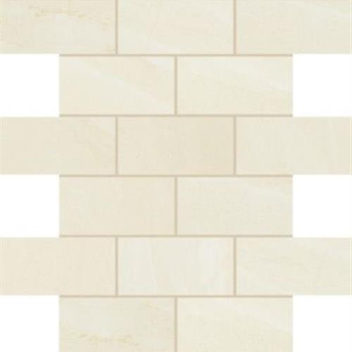 Grand Boulevard Simple White Polished