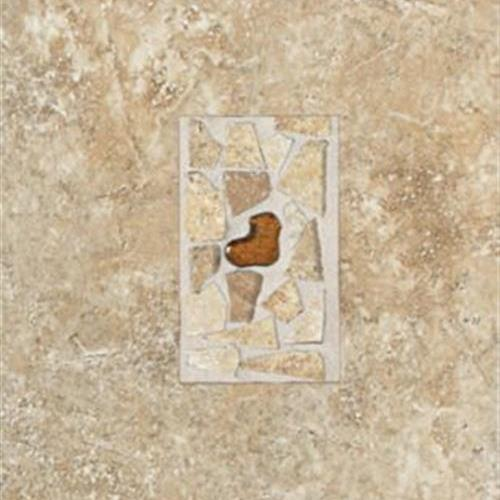 Novara Wall Tile Golden Tisana