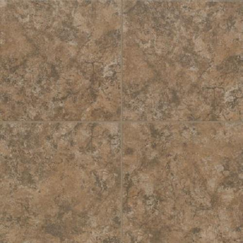 Perrero Saddlestone Brown 20X20
