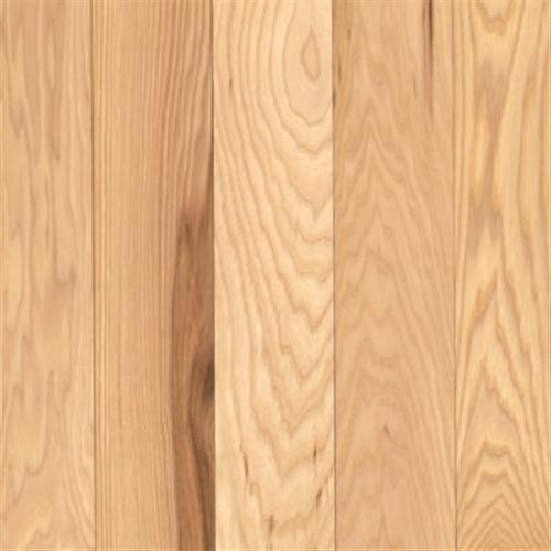 "Hardwood Bloomfield 2.25"" Hickory Natural  main image"