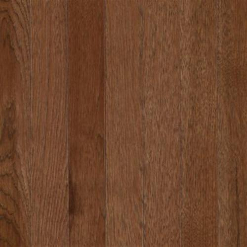 "Hardwood Bloomfield 2.25"" Hickory Thrasher Brown  main image"