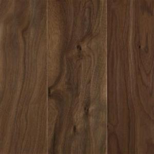 Hardwood BransonSoftScrapeUniclic MEC58-4 NaturalWalnut