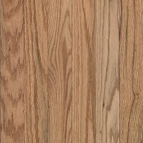Carson Oak Red Oak Natural