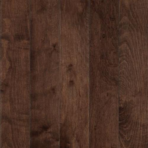Rockingham Maple Solid 325 Coffee Maple