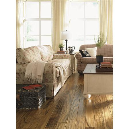 Mohawk Industries Cipriani African Hickory Natural