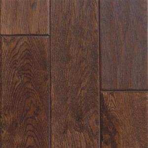Hardwood BrandeePlains PSK1 SaddleOak