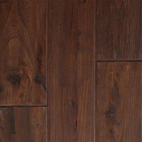 Caprice Antique Elm Walnut 5
