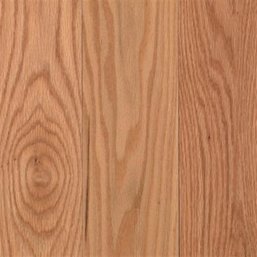 Rivermont 5'' Red Oak Natural 10