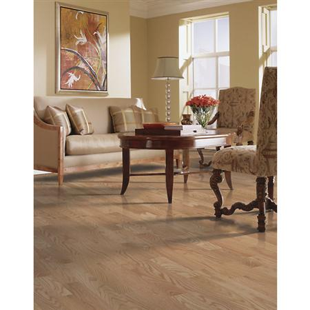 Brevard 325 Red Oak Natural 10