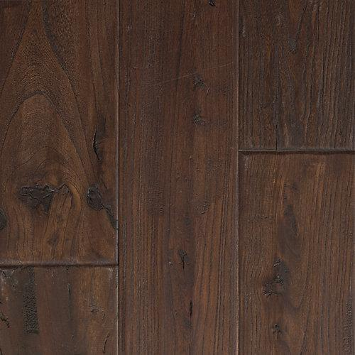 Caprice Antique Elm Walnut