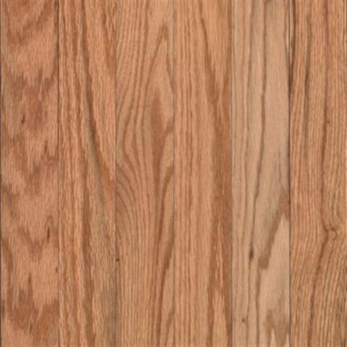 Carson Oak Red Oak Natural