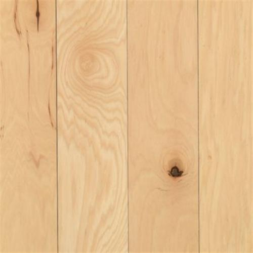 Rockingham Hickory Solid 225 Hickory Natural