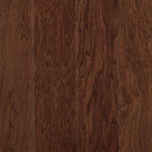 Rockingham Hickory Solid 225 Hickory Sable