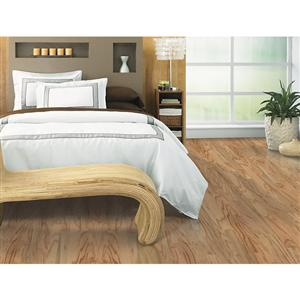 "Hardwood Purlieu 3.25"" Red Oak Natural  thumbnail #2"
