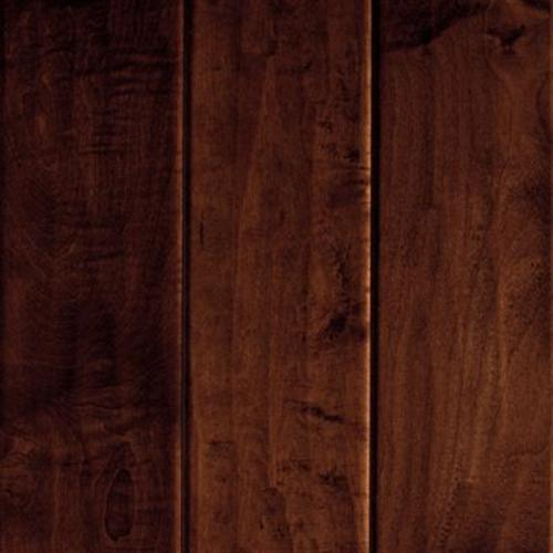 Brindisi Plank Dark Auburn Maple 2