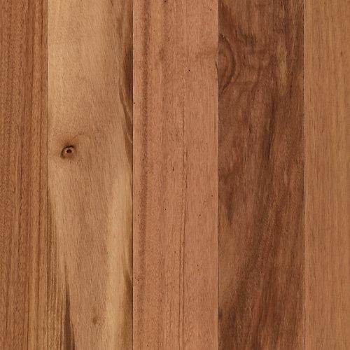 Alviso Tigerwood Tigerwood Natural