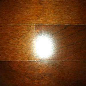 Hardwood ARIA WEC26-104E Natural