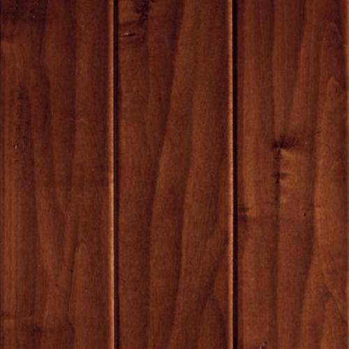 Santa Barbara Light Amber Maple 1