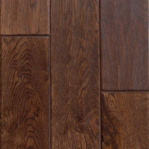 Santa Barbara Saddle Oak 40