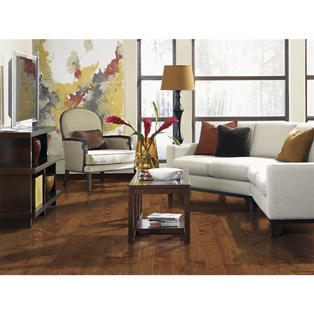 Mohawk Industries Santa Barbara Light Amber Maple Hardwood