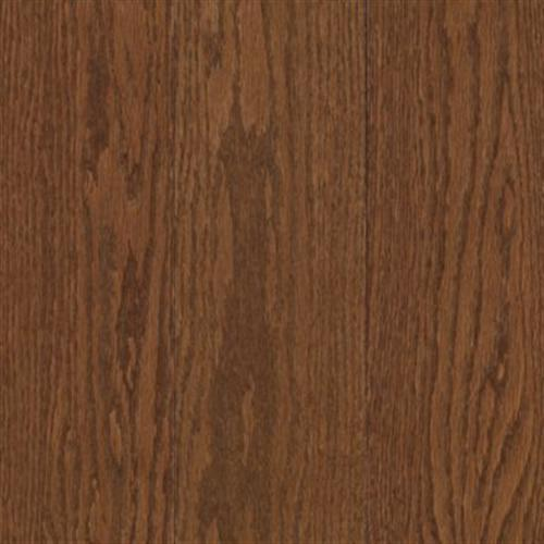 Rockingham Solid 5 Red Oak Saddle 40