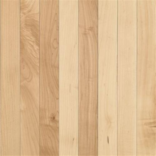 Rockingham Maple Solid 225 Pure Maple Natural 10