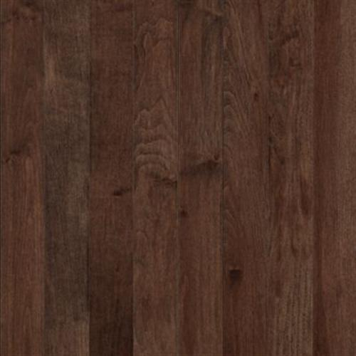 Rockingham Maple Solid 225 Coffee Maple
