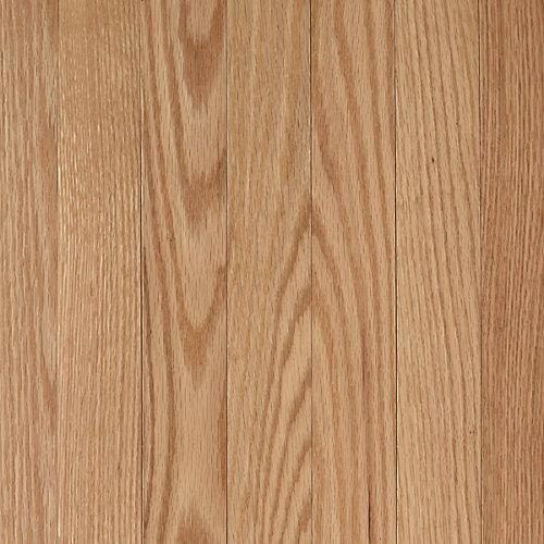 Bella Rosa 2.25'' Red Oak Natural 10
