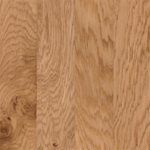 Chalet Plank Natural White Oak 12
