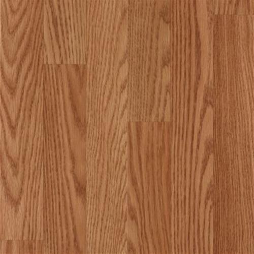 Carrolton Natural Red Oak Strip 80
