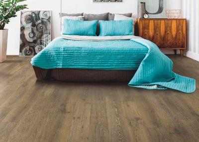 Wooded Escape Rustic Brown 3