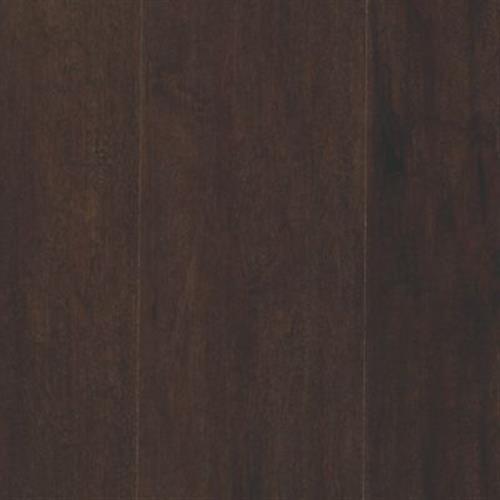 Montclair Chocolate Maple