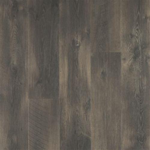 Crest Haven Wrought Iron Oak