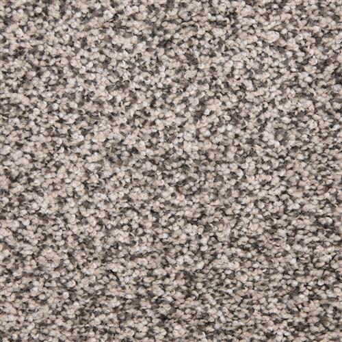 Maroon Bells in Salt & Pepper - Carpet by The Dixie Group