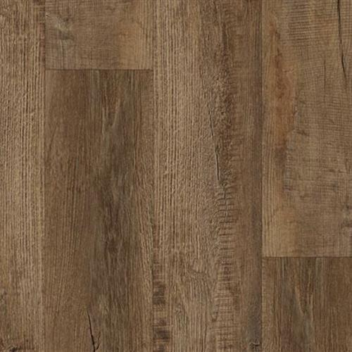 Luxury Vinyl Collection Country Oak