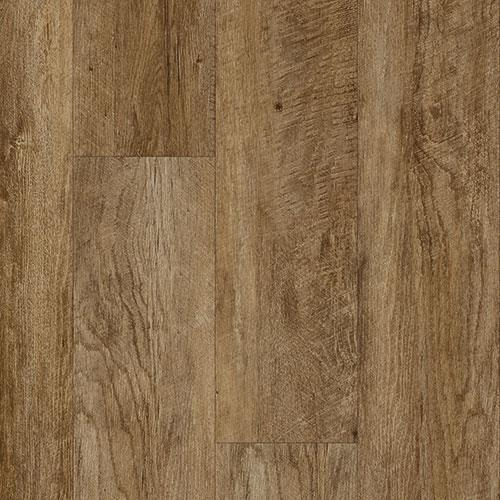 Luxury Vinyl Collection in Pecan - Vinyl by The Dixie Group