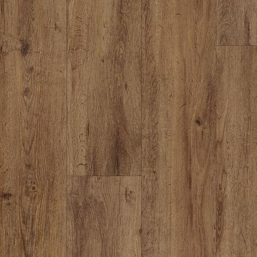 Luxury Vinyl Collection in Gunstock Oak - Vinyl by The Dixie Group
