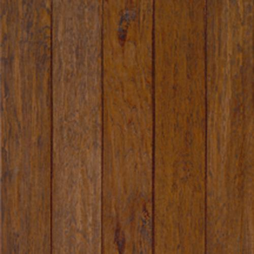 A close-up (swatch) photo of the Bridle flooring product