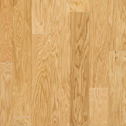 Red Oak Barley