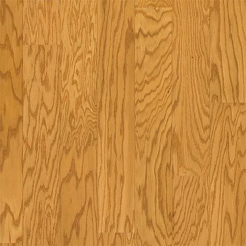 Homestead Red Oak Ginger Glaze Hardwood