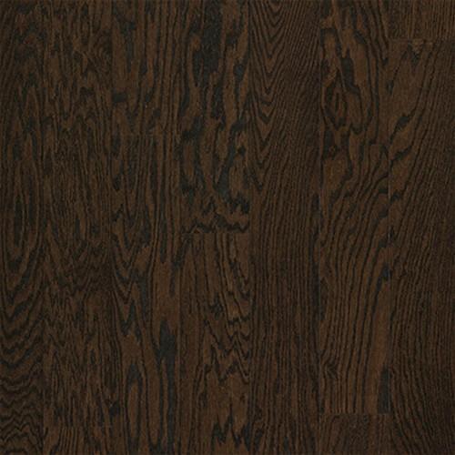 Homestead in Red Oak Toasted Nutmeg - Hardwood by Harris Wood